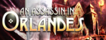 Gamebook Adventures 1: An Assassin in Orlandes