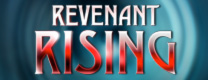 Gamebook Adventures 4: Revenant Rising