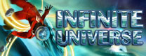 Gamebook Adventures: Infinite Universe