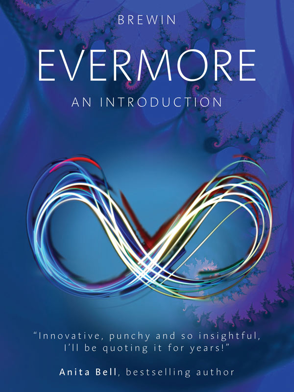 Evermore: An Introduction, Cover