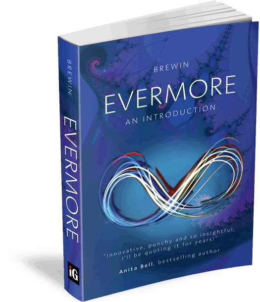 Evermore: An Introduction, book cover